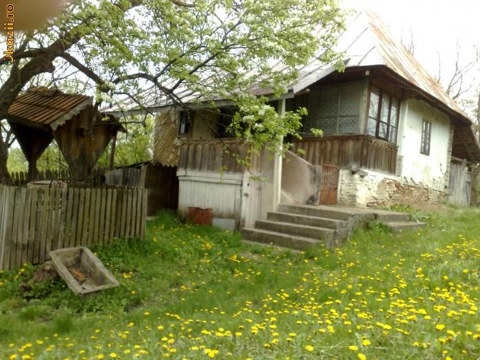 Vand casa batraneasca rm valcea comuna livezi sat - Amuebla tu casa por 1000 euros ...