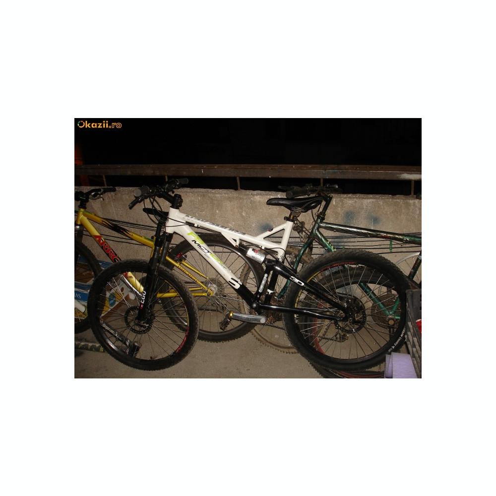 Mountain bike bicicleta full suspension nakamura fs motion 21 39 39 okazii 59491640 - Second hand mobile homes freedom in motion ...