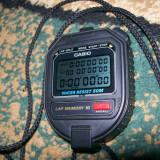 Cronometre casio HS - 30W noi- 3 bucati -oferta de criza