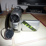 Vand Camera video Jvc, Mini DV