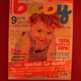 REVISTA BABY NR. 15/IUNIE 2008 - Carte de aventura