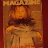 REVISTA MAGAZINE ITALIANO NR. 18 DIN 22 OCT 1988 IN LB. ITALIANA - Carte de aventura