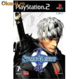 SWORDS OF DESTINY  (PS2) (ALVio)
