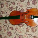 Vioara copie Stradivarius