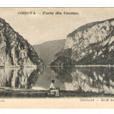 650. Orsova - cazanele