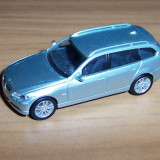 Herpa BMW serie 3 new model 1:87 - Macheta auto
