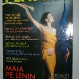 Beletristica - REVISTA 'PLAI CU BOI' - NUMARUL INAUGURAL - OCTOMBRIE 2000 (MAIA MORGENSTERN)