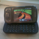 HTC TYTN 2 necodat accesorii full la pret convenabil - Telefon HTC, Neblocat, Touchscreen+Taste, Windows Phone OS