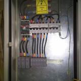 TABLOU ELECTRIC TRIFAZAT SANTIER