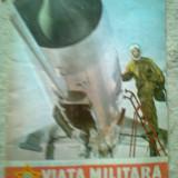 Viata militara martie 1964 revista - Carte de aventura