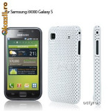 CARCASA SAMSUNG GALAXY S - WHITE MESH - AIR STYLE - MODEL 2012
