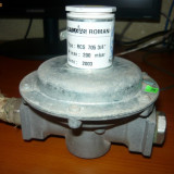 Regulator gaz - RCS 705 - Termostat
