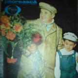 REVISTA ROMANIA PITOREASCA nr. 1 1978 - Carte de aventura