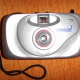 Aparat foto cu film EUROCOR 35mm