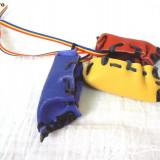 Opincute Tricolor