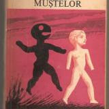(C555) IMPARATUL MUSTELOR DE WILLIAM GOLDING