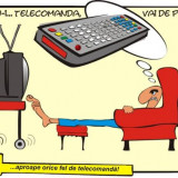 Telecomanda JVC HR-D 470