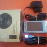 Telefon LG - LG KU990i Silver pachet FULL