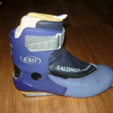 Vand clapari ski Salomon Profil Active
