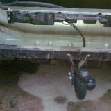 Carlig remorcare Renault Megane