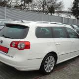 Spoiler - Vand prelungire bara spate VW Passat B6 3C RLine, R-Line, R Line variant