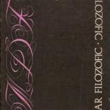 Filosofie - Mic dictionar filozofic