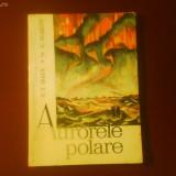 S.I. Isaev N. Puskov Aurorele polare - Carte Geografie