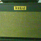 Cabinet chitara TopHat custom 2x12 - Chitara electrica