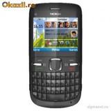 Telefon mobil Nokia C3, Neblocat - Doua Telefoane Nokia C3