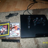 PlayStation 3 Sony slim 160 gb modat