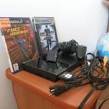 PlayStation 2 Sony - Ps 2 nou cu card si jocuri ! Astept oferte!