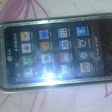 Lg km 900 arena - Telefon LG