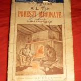 Carte de povesti - H.C.Andersen - Alte Povesti Minunate - ed. 1927