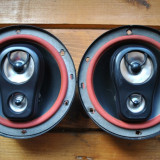 Difuzoare auto Pro Audio - Boxe auto