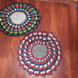 Goblen - Obiecte crosetate