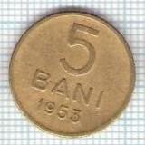 Monede Romania - 277 Moneda 5 BANI 1953 -starea care se vede -ceva mai buna decat scanarea