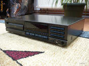 Technics SL-PG420A CD-player,laser cu deplasare In camp magnetic-Telecomanda foto