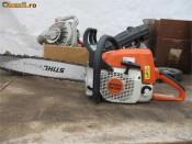 Drujba Stihl MS 390 -  PROFESIONAL 3,4 kW / 4,6 CP foto