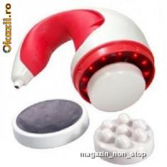Aparat masaj infrarosu Relax Tone