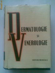 Carte Dermatologie si venerologie - ST. GH. NICOLAU - DERMATOLOGIE SI VENEROLOGIE