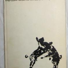 H si J van Lawick-Goodall Din viata animalelor EER 1975 - Carte Biologie