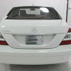 Bara spate Mercedes S class W221 - Bara Spate Tuning