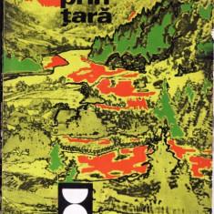 PRIN TARA de GALA GALACTION - Carte de calatorie