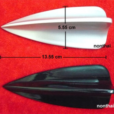 Antena bmw argintie sau neagra aripa rechin autoadeziva - Antena Auto