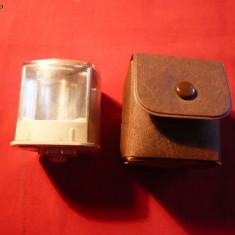 Blitz dedicat - Blitz Marca OSRAM, Produs Germania in Etui Original, h=4 cm