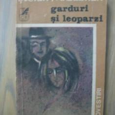 Roman - Stefan M. Gabrian - Garduri si leoparzi