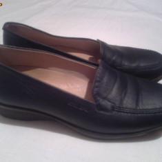 Pantofi dama Stonefly - Pantof dama STONEFLY, Marime: 35.5, Albastru