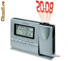 Ceas cu proiectie - Oregon Scientific RM318P ceas proiectie nou, la cutie! 100% original