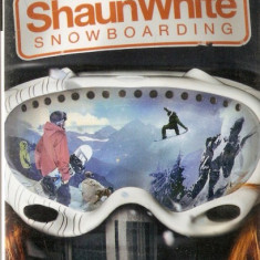 JOC PSP SHAUN WHITE SNOWBOARDING SIGILAT ORIGINAL / STOC REAL / by DARK WADDER - Jocuri PSP Ubisoft, Sporturi, 3+, Single player