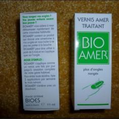Vand Bio Amer